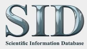 Scientific Information Database